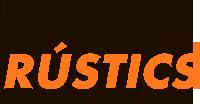 Rústics La Coma Logo
