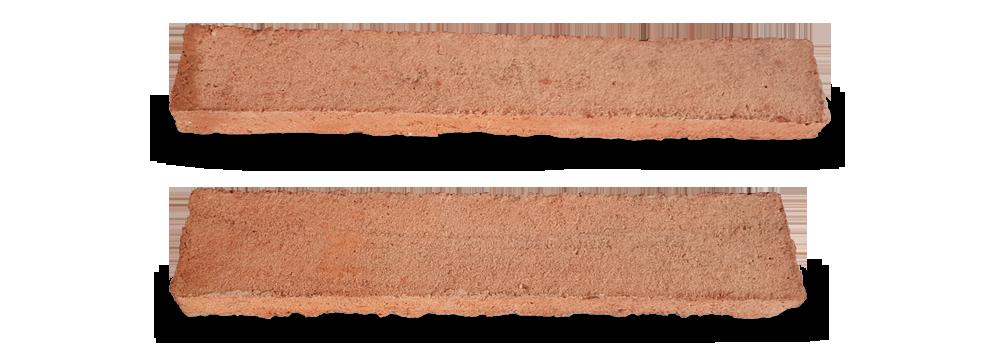 Plaquettes rustiques 1,5 cm